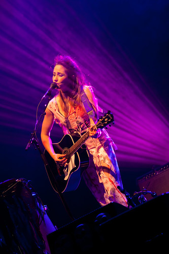 810/1000 - KT Tunstall by Mark Carline