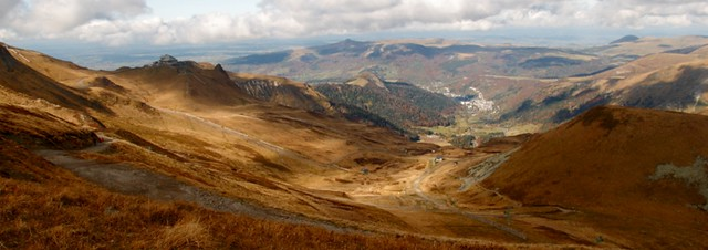"Panorama ""Sancy"""