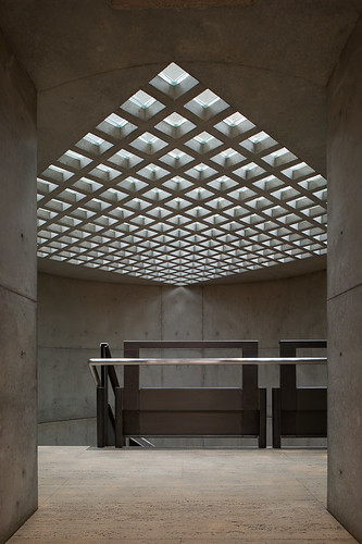Yale Center for British Art, New Haven, CT / Xavier de Jauréguiberry
