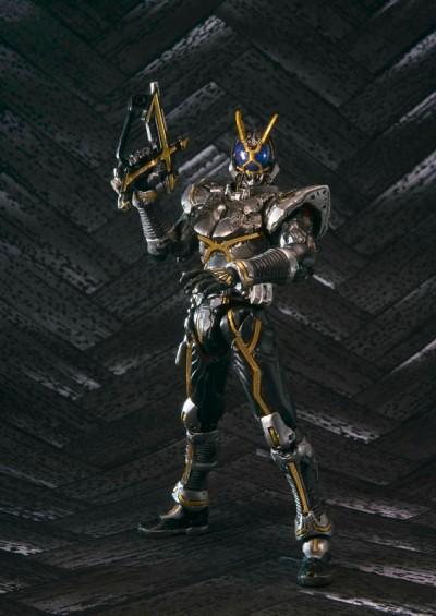 SIC Kiwami Damashii Kamen Rider Kaixa