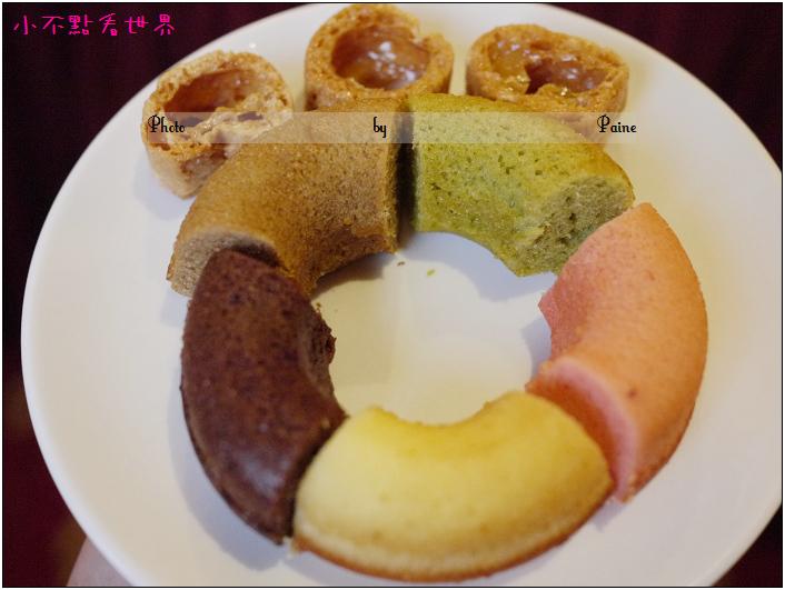 夢卡朵甜點