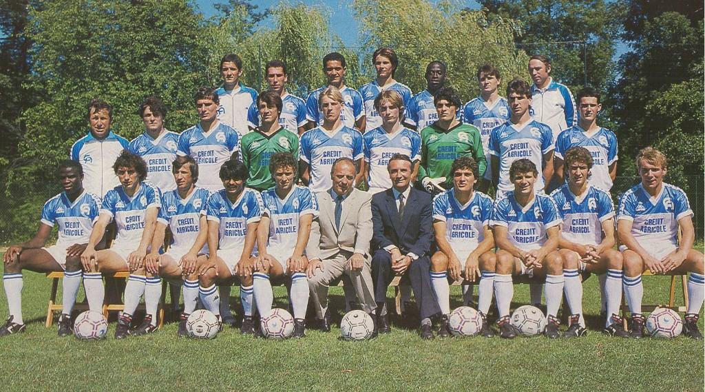 auxerre 1985-86