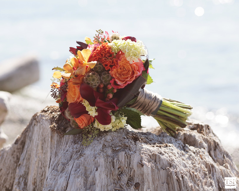 Steven Moore Designs Bouquet