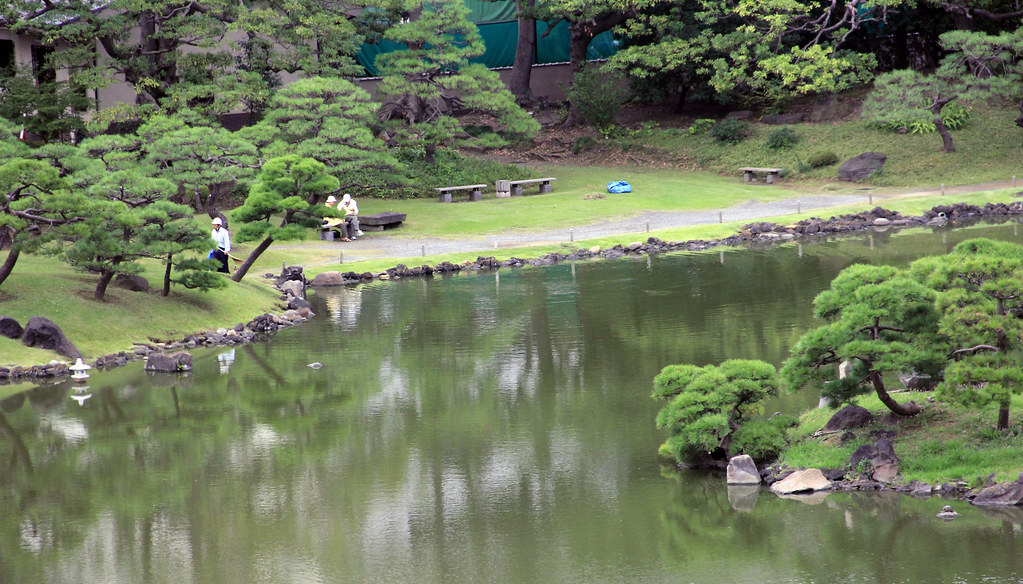 Hamamatsuchō