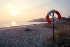 Ystad (Yichen Guo) Tags: seaside balticsea ystad