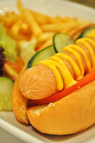 hottie doggie