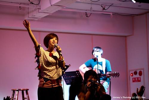 2011.11.06 棉花糖 『,』 秋天音樂會 -18