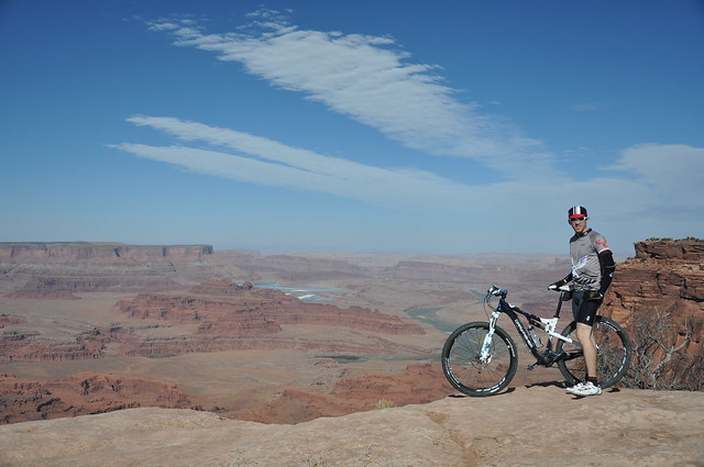 Moab Day 7