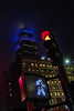 Only Make Believe (gimmeocean) Tags: nyc newyorkcity newyork manhattan empirestatebuilding 6thave happyending 35thst onlymakebelieve
