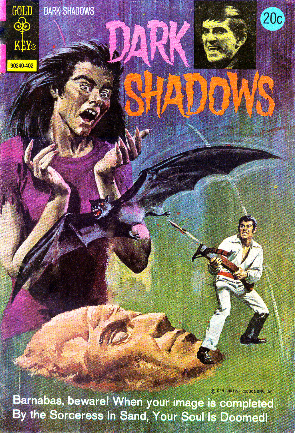 Dark Shadows 24