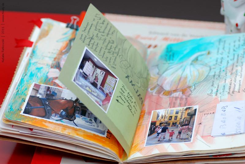 Mallorca travel book, 16