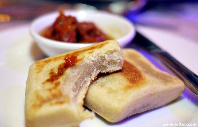 chilean bread