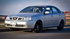 Chevrolet Optra 2004 (R.matias) Tags: cars chevrolet canon powershot korean daewoo suzuki forenza optra kdm sx210is