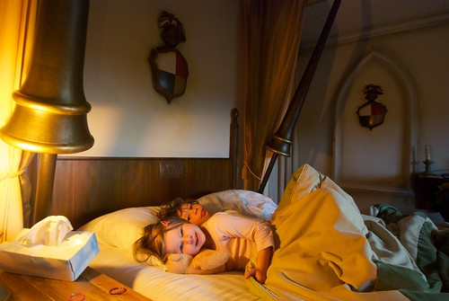 Efteling - de Sneeuwwitje suite