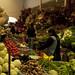 Bancarelle di frutta al Mercado Central (Sucre)