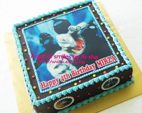 Cupcake Cake Cookies kek kek cawan Edible Image Printing