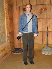 DSC04876 (marathonwil) Tags: hollywood celebrities wax museums nationaltreasure nicolascage hollywoodwaxmuseum