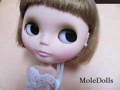 Blythe Custom Commission