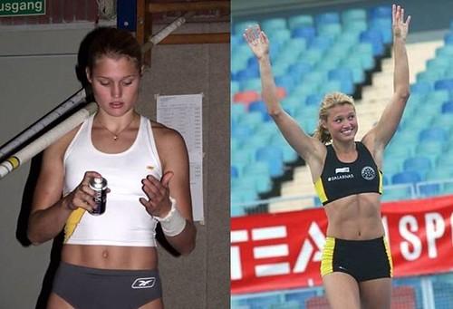 atletas-suecas-Kirsten-Bellin