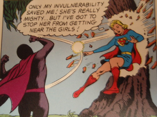 "From ""Adventure Comics"" #313 (9)"