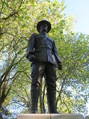 Sergeant Henry Nicholas