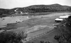 Lake Austin 1950s