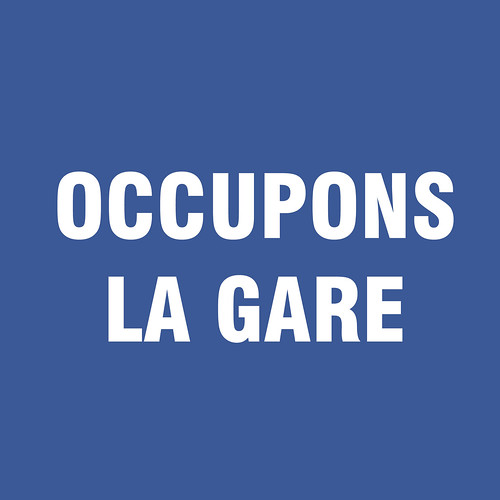 OCCUPONSLAGARE