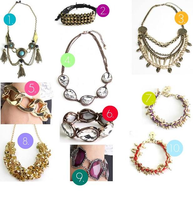 LYLIF Jewelry