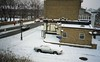 Snowy Streets in Chiswick (Kevin Fenaughty) Tags: england urban snow london pub outdoor chiswick thepilot