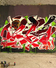 SEZ _RAbID3 (SRCARAMELOS) Tags: new wild muro inca de toys graffiti spain fat free alicante wc satan hunter jajajaja cans sez graff eds th nuevo rabid diable enviado rabioso