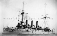 HMS Arrogant (Image Ref: warship4794) (ww2images) Tags: arrogant battleship cruisers warship 1909 royalnavy waratsea navyphoto britishships hmsarrogant warshipimages warshipimagescom warshipphotos