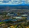 HDB Melbourne MCG