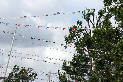 World Record Bunting