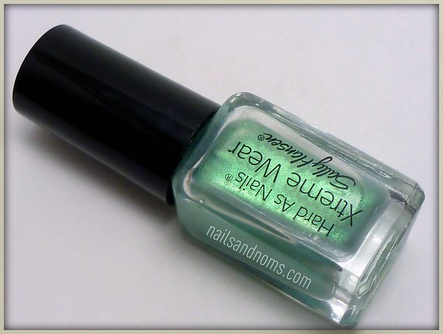 Sally Hansen Mini (no name)