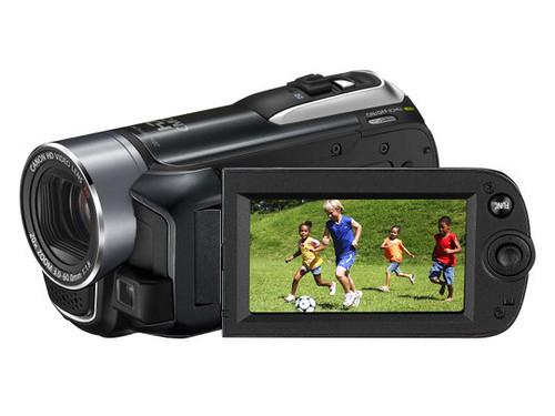 Canon-Legria-HFR16