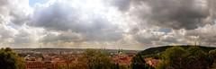 Prague Skyline (geoff.greene) Tags: panorama castle delete10 delete9 delete5 delete2 czech prague delete6 delete7 delete8 delete3 delete delete4 save deletedbydeletemeuncensored