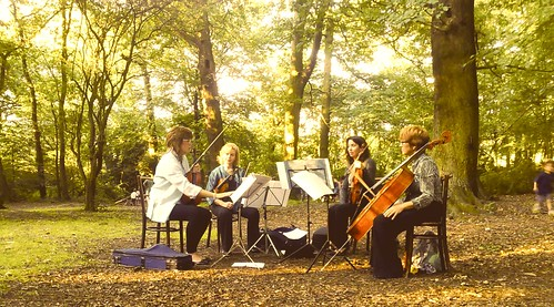 Plumstead String Quartet Shrewsbury Park 20110702