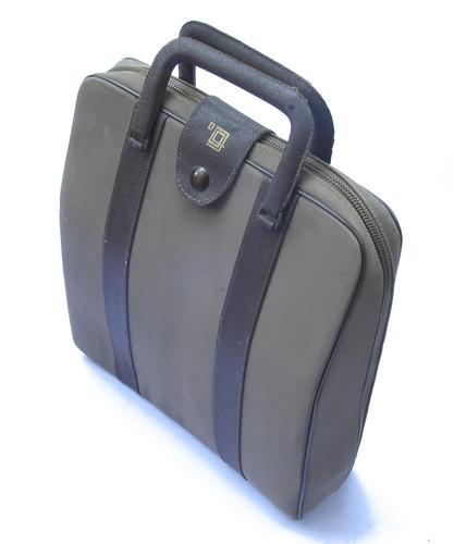 olivetti lettera 22 bag