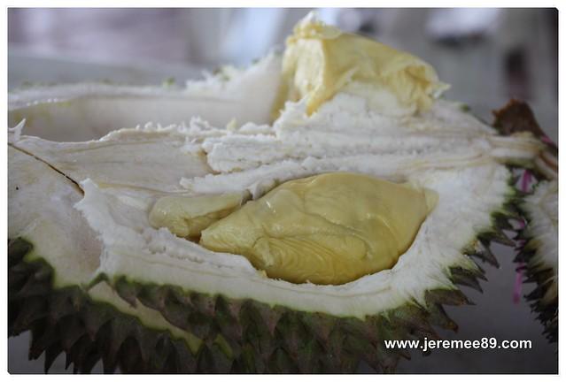 Pesta Durian @ Balik Pulau - My Durian 3