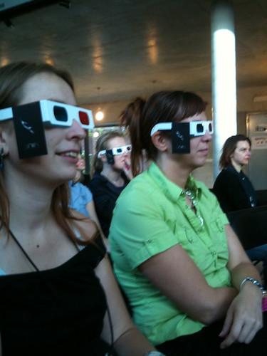 @endimi goes 3D