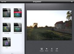 iPad-App für Fotografen