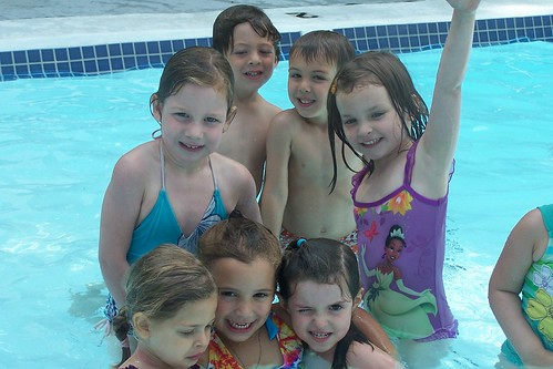 Week 1: Willows at Willow Grove Day Camp