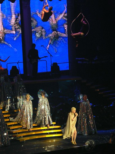 finale kylie live in manila aphrodite tour