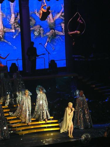 finale kylie live in manila aphrodite tour