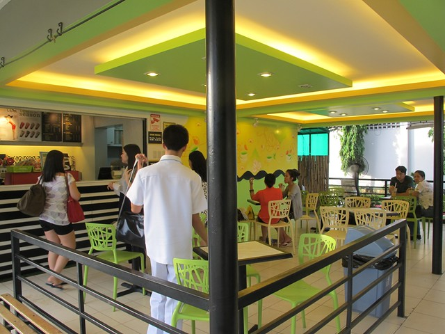 Serenitea North Greenhills (1)