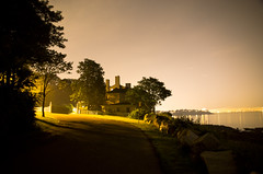 the light (R23W) Tags: light sky night ma nikon nahant d7000