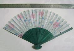 Kipas Jepang Warna Kecil