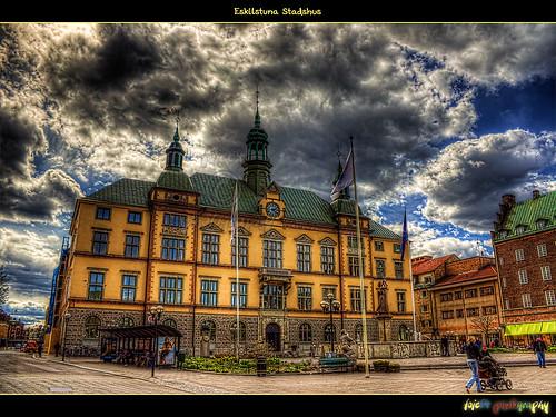 Eskilstuna Stadshus