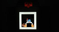 """Brane_Solce_teatropapelito5 (Pinacoteca Internazionale dell'Et Evolutiva """"Ald) Tags: teatro spettacolo rezzato papelito guardaluccellino pinac silviapalermo branesolce"""