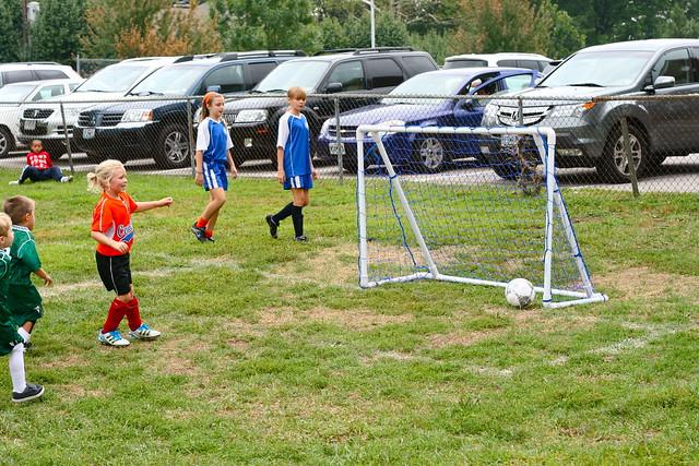 first goal!!
